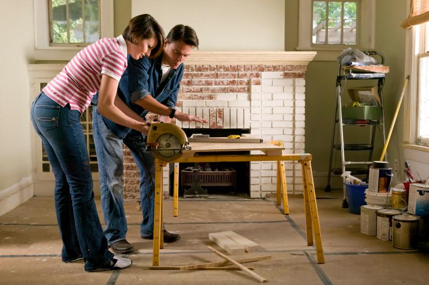5 DIY Home Renovation Ideas