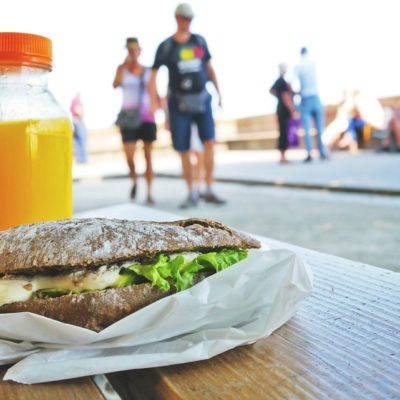 5 Fun Ways To Spend Your Lunch Hour