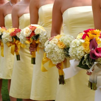 6 Tips For Setting The Dress Code At Your Wedding
