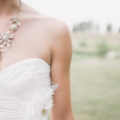 4 Key Pieces For Any Bride This Summer