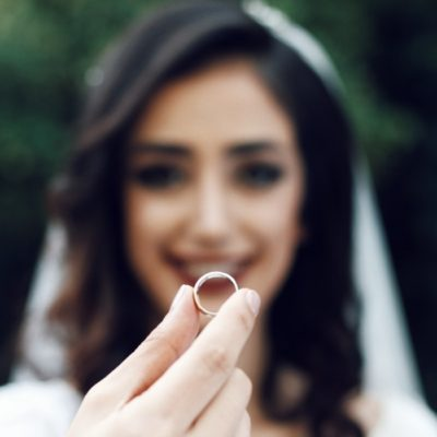 Making A Business Out Of Your Love For Weddings