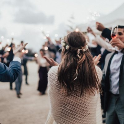 A Guide To Planning A Wedding Abroad