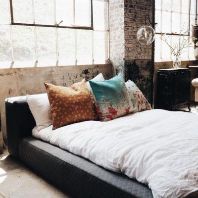 Creating A Honeymoon Home