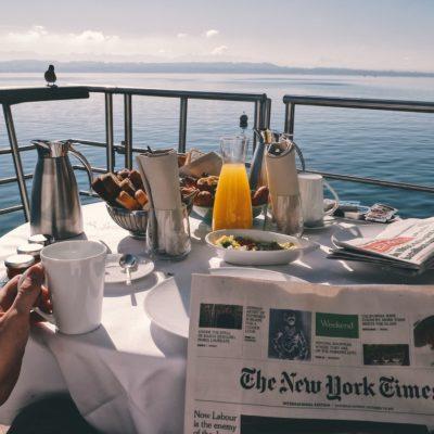 Luxury Cruises – The Ultimate Honeymoon