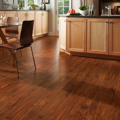 Choosing Flooring For Your New Home