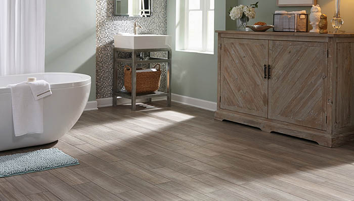 A Handy Guide To Adding Long Lasting Sold Wood Flooring To Your Home