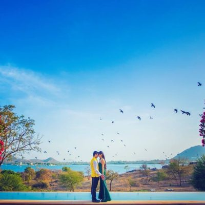Best Wedding Venues for Nature-Loving Couples