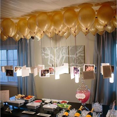 How to Plan a Surprise Bridal Shower for the Most Fun Ever