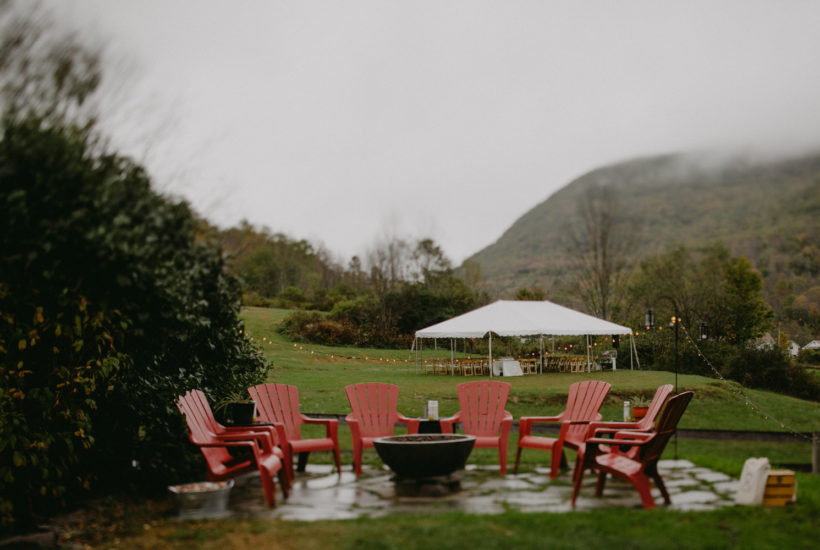 The Barn at Headwaters Wedding Roxbury NY by Chellise Michael Photography-13.jpg