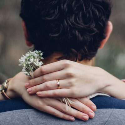 Some Of The Latest Engagement Ring Trends