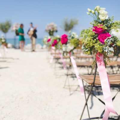 Best Places for Creative Wedding Destination If Money Is Not an Object
