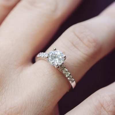 5 Tips on How to Take Care Of Your Diamond Engagement Ring