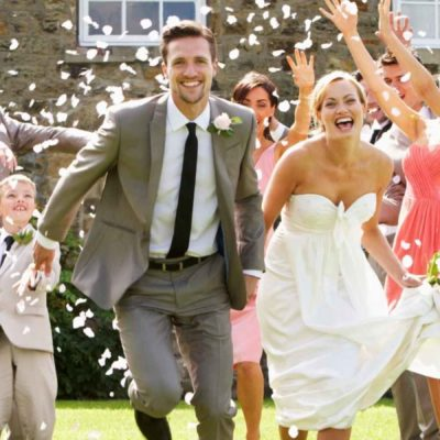 7 Must-do Tasks When the Wedding is Over