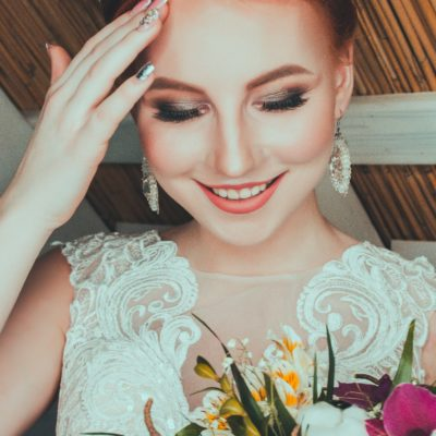 4 Tips for Bridal Makeup