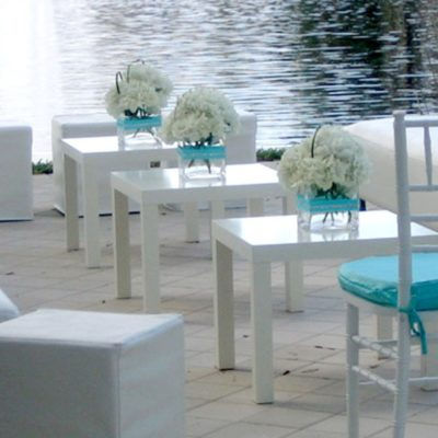 The Right Furniture Can Make or Break a Big Event