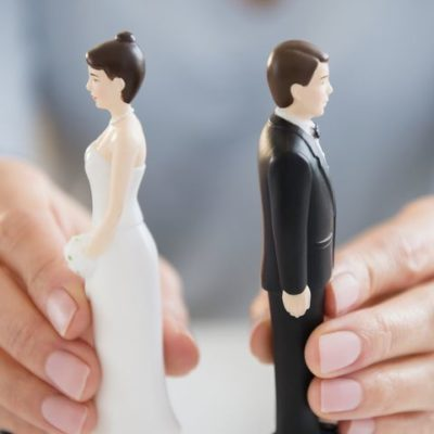 What to Do When Your Marriage Doesn't End With Happy Ever After