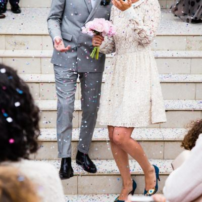 Preparing For Your Wedding Day: A Guide