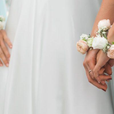 Gifting Jewellery to Bridesmaids and Groomsmen