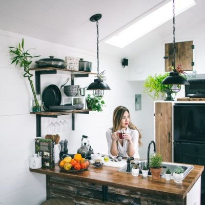 5 Ways to Upgrade Your First Home