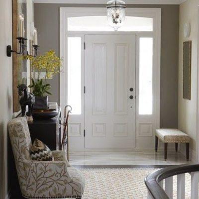Five Easy Ways To Modernize Your Hallway