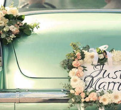 How To Responsibly Finance Your Wedding