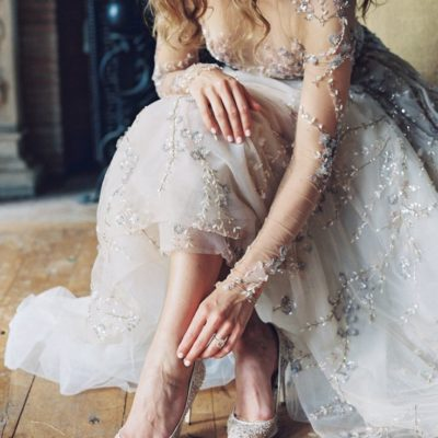 5 Top Tips for Picking a Flawless Wedding Dress