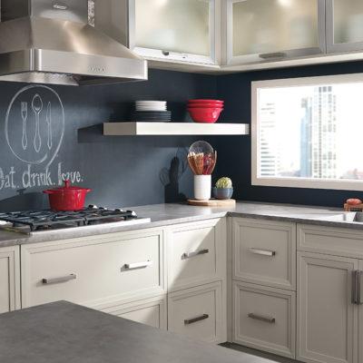 4 Ways to Improve Kitchen Cabinets