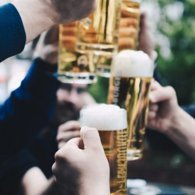 How to Host an Epic Bachelor Party