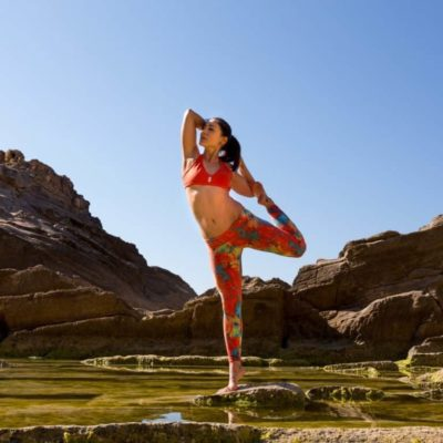 Four Ways Yoga Can Strengthen Your Relationship