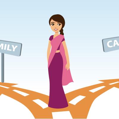 Career vs Family – How Women Can Do Both