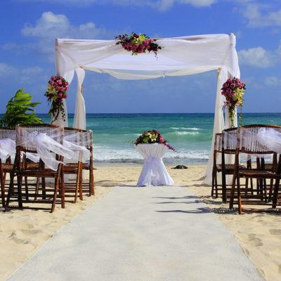 Fun Ideas for a Seaside Wedding in Southampton