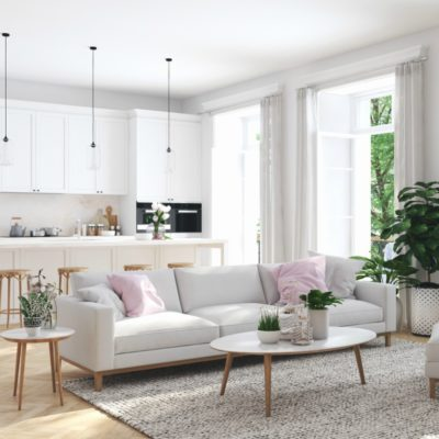 Should you invest in property styling when selling the property?