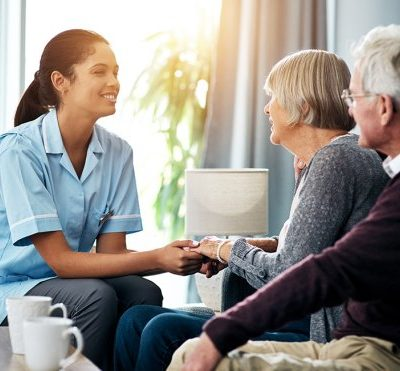 Adapting Your Elderly Relative's Home: A Guide