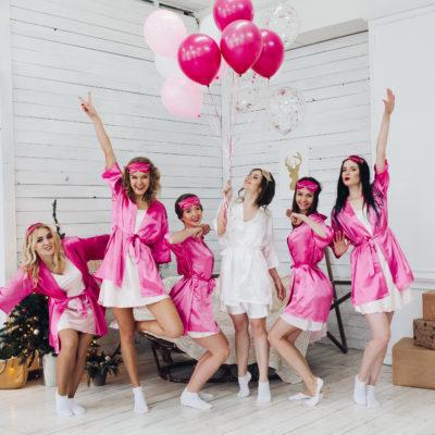 4 Unique Bachelorette Party Ideas