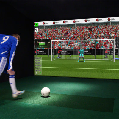 4 Reasons People Love Sports Simulation Games
