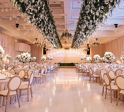 4 Must-Haves For An Epic Wedding Reception