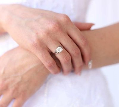 The Best Diamond Engagement Rings of All Time