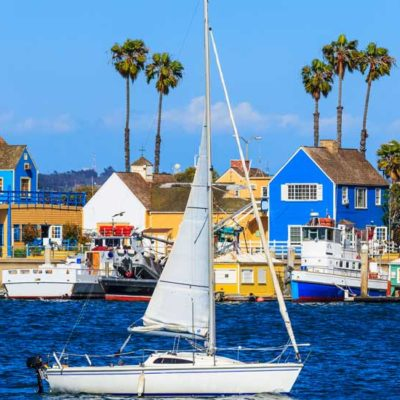 The Many Attractions of Marina Del Rey