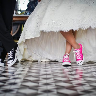 Planning a Wedding With a Realistic Budget