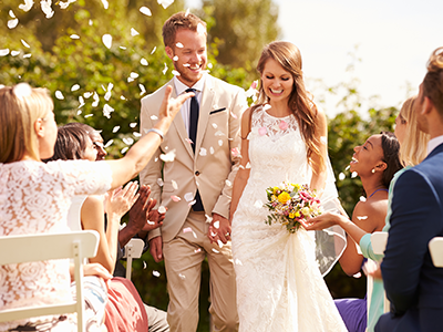 How to Deal with Disasters in the Lead-Up to Your Wedding