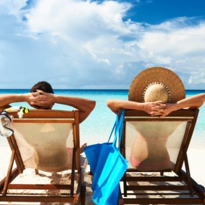 How To Have A Stress-Free Vacation