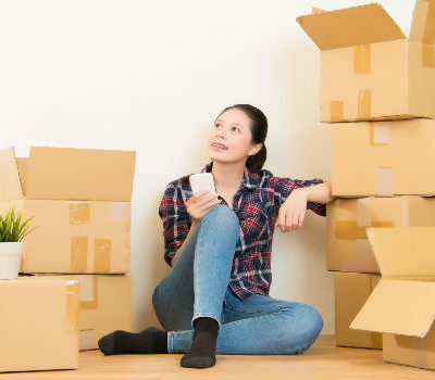 A Guide to Making a House Move as Stress-Free as Possible