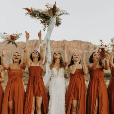 What to Buy Your Bridesmaids