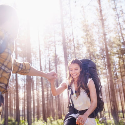Wedding Gift Ideas for Outdoorsy Couples