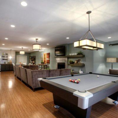 5 Game Room Essentials