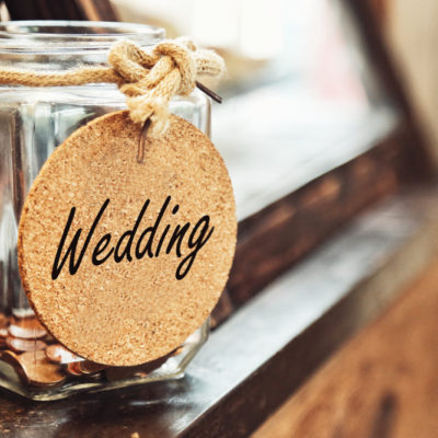 5 Great Money-Saving Ideas for Your Wedding