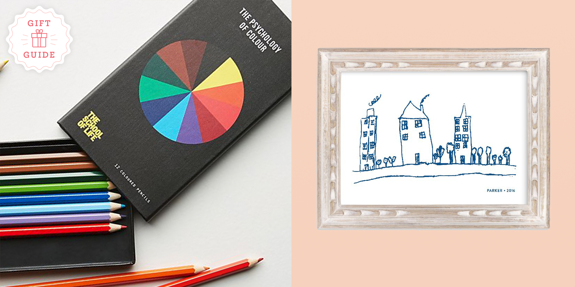 5 Amazing Gifts For The Artist In Your Life