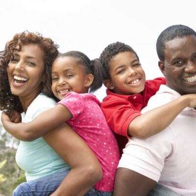 How Your Family Can Make a Difference on a Budget