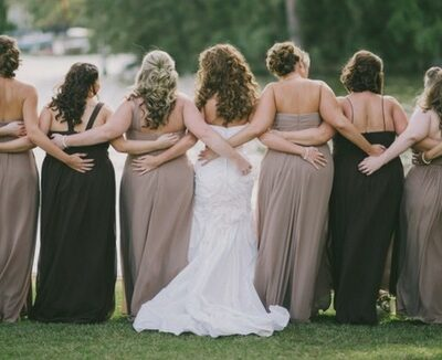 All Shapes & Sizes: The best bridesmaid dresses for your bridal party