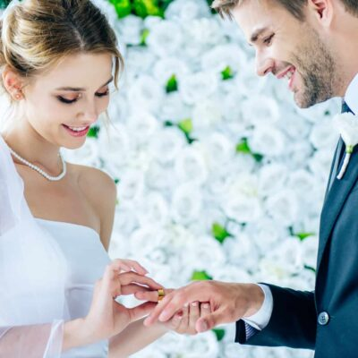 Tips to Feel Confident on Your Wedding Day